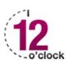 12 oclock logo for portfolio