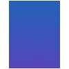 baroque logo for portfolio