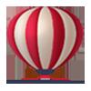 flappy challenge logo for portfolio