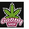 ganny shop logo for portfolio
