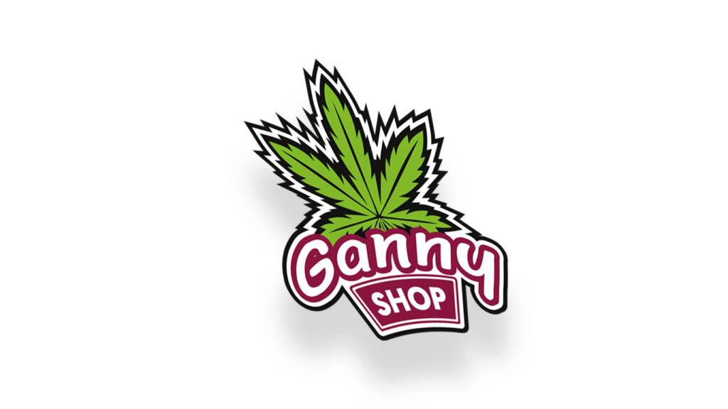 pixels can talk logo ganny shop 01