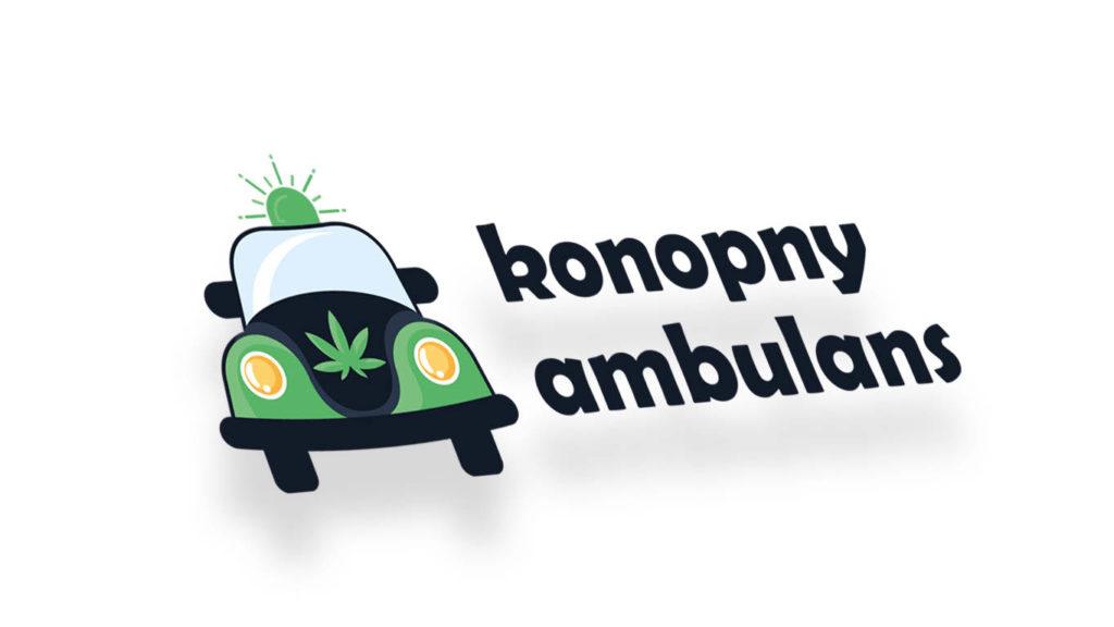 pixels can talk logo konopny ambulans 01