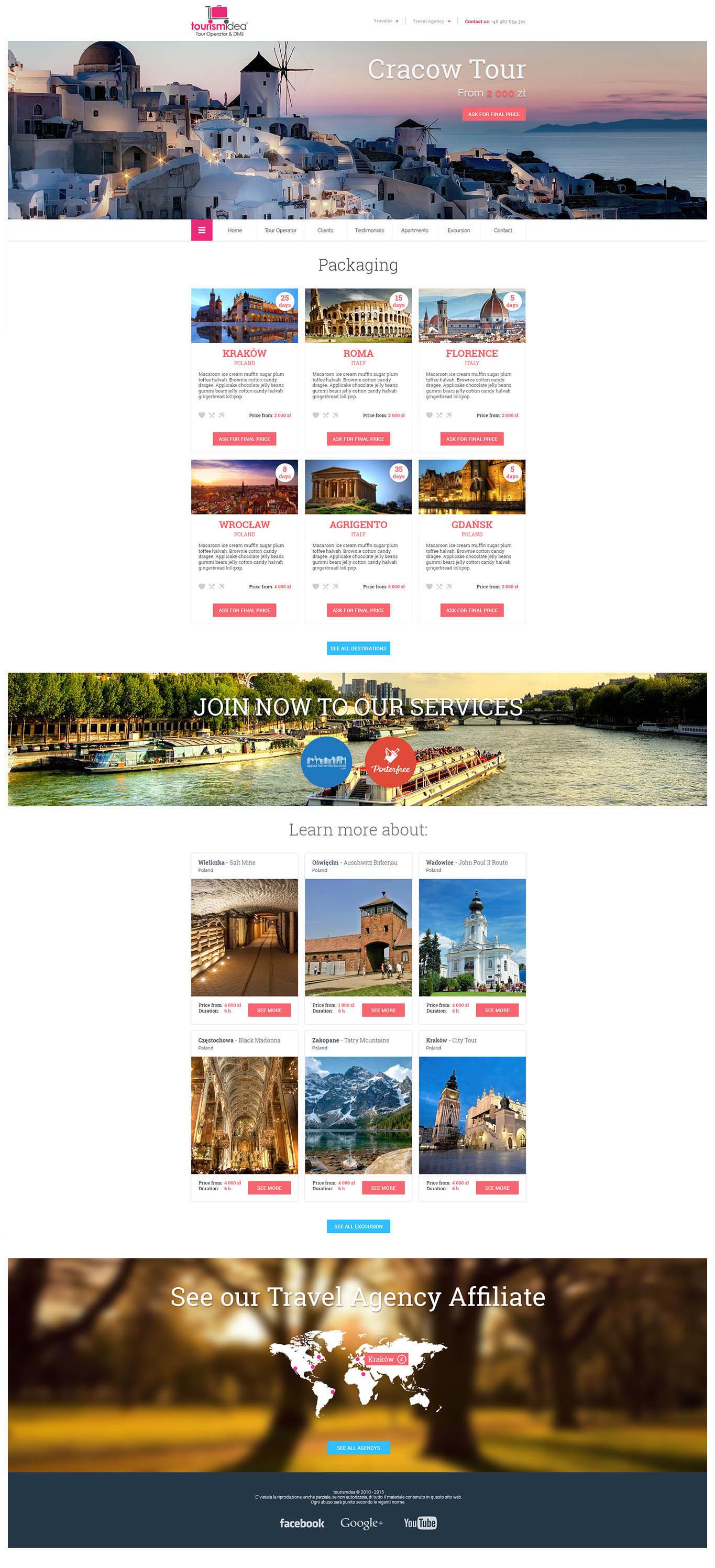 pixels can talk web tourism idea 02