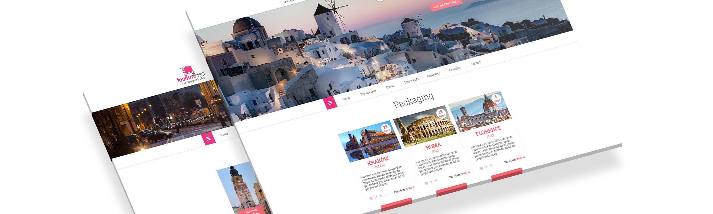 pixels can talk web tourism idea big
