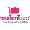 tourism idea logo for portfolio